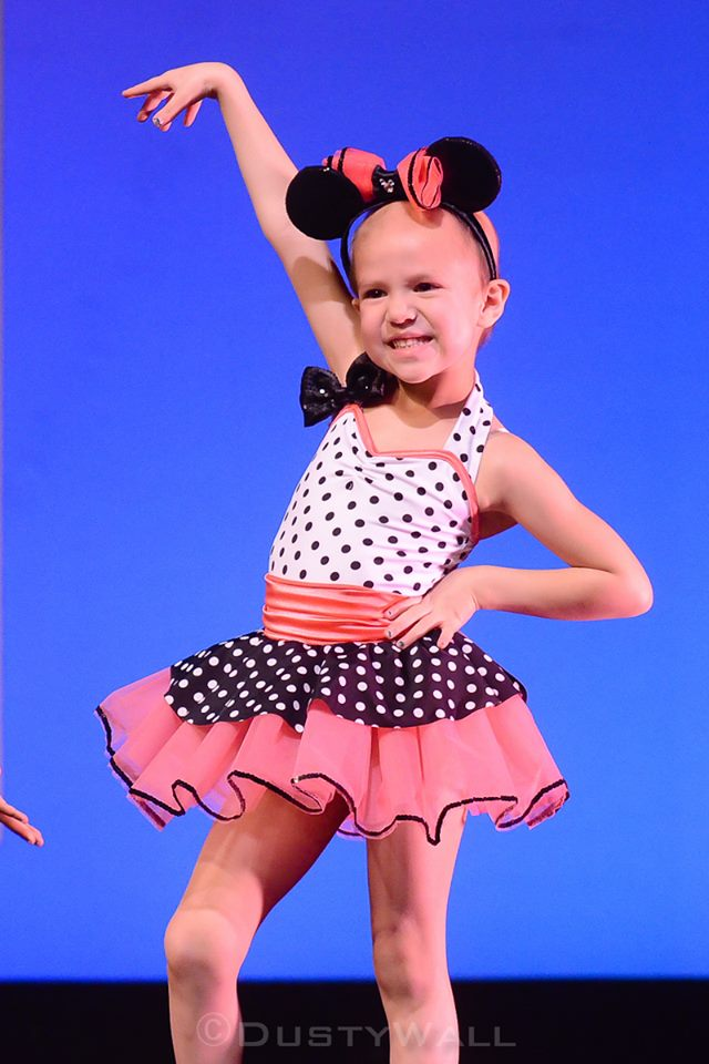 Hats Off To Hope- Dancing for a CURE! 2015