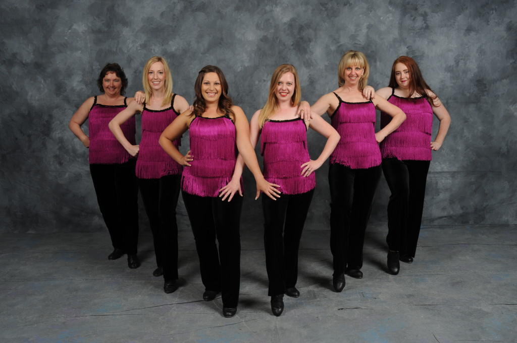 """Once Upon a Dance"" 2011 Teen/Adult Advanced Tap"