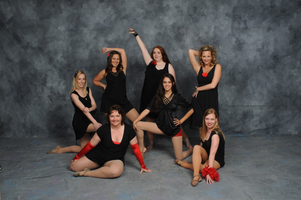"""Once Upon a Dance"" 2011 Teen/Adult Advanced Jazz"