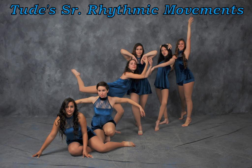 sr rhythmic 2016