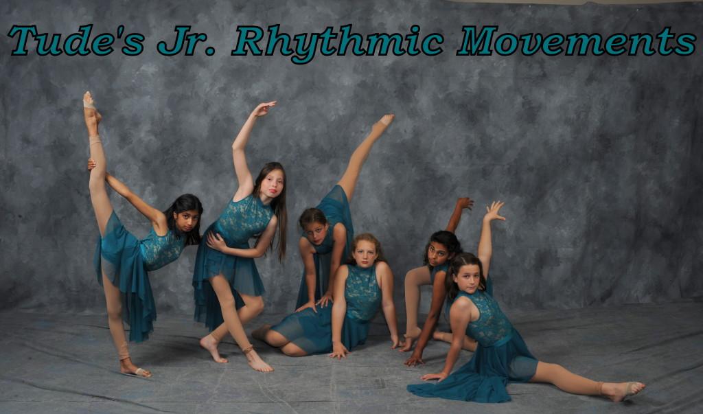jr rhythmic 2016